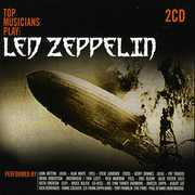 Led Zeppelin: As Performed By