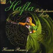 Hafla Bellydance Party