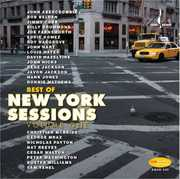 Best Of New York Sessions, Vol. 1 , Various Artists