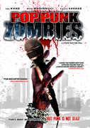 Pop Punk Zombies , Erin Wheelock