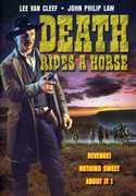 Death Rides a Horse , Jos  Torres