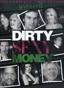 Dirty Sexy Money: Season One , Natalie Zea
