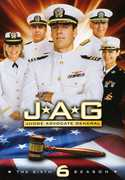 JAG: The Sixth Season , Patrick Laborteaux