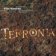 Terronia , Pino Minafra