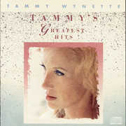 Greatest Hits , Tammy Wynette