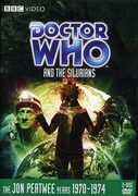 Doctor Who: Doctor Who and the Silurians , Geoffrey Palmer