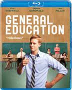 General Education , Tom Maden