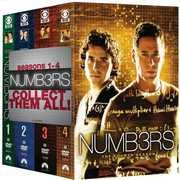 Numbers: Four Season Pack