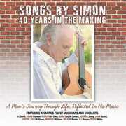Songs By Simon Forty Years in the Making