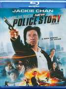 New Police Story , Charlie Yeung
