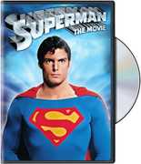 Superman , Christopher Reeve