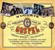 Nuggets Of The Golden Age Of Gospel 1945-1958 , Various Artists