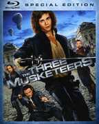 The Three Musketeers , Logan Lerman