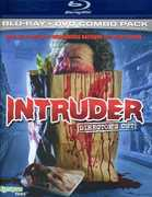 Intruder , Dan Hicks