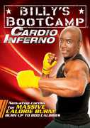 10 Minute Boot Camp Cardio Inferno , Billy Blanks