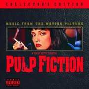 Pulp Fiction [Import]