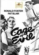 Cage of Evil , Ron Foster