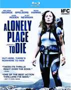 A Lonely Place to Die , Melissa George