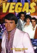 Vegas: The Second Season Volume 2 , Naomi Stevens