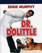 Doctor Dolittle , Eddie Murphy
