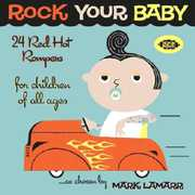 Rock Your Baby: 24 Red Hot Rompers /  Various [Import]