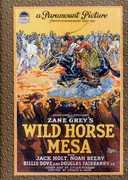 Wild Horse Mesa , Billie Dove