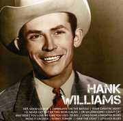 Icon , Hank Williams