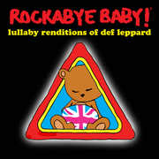 Lullaby Renditions of Def Leppard