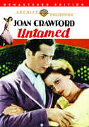 Untamed , Joan Crawford