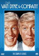 Van Dyke & Company: The Complete Series , Dick Van Dyke