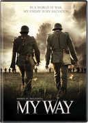 My Way , Jô Odagiri