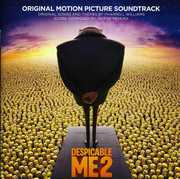 Despicable Me 2 (Original Soundtrack) , Various Artists