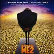 Despicable Me 2 (Original Soundtrack) , Various Artists