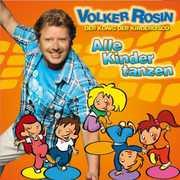 Alle Kinder Tanzen [Import] , Volker Rosin