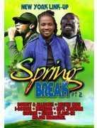 Spring Break Part 2 , Beenie Man