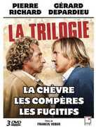 La Chevre /  Les Comperes /  Les Fugitifs: La Trilogie [Import] , Pierre Richard