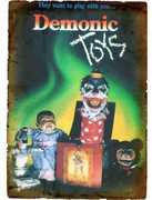 Demonic Toys , Barry Lynch