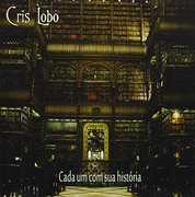 Cada Um Com Sua Historia [Import] , Cris Lobo