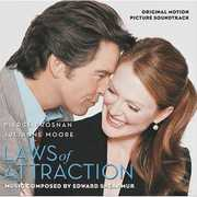 Laws of Attraction (Original Soundtrack)