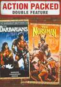 The Barbarians /  The Norseman (Action-Packed Double Feature) , Lee Majors