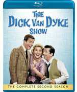 The Dick Van Dyke Show: The Complete Second Season , Allan Melvin