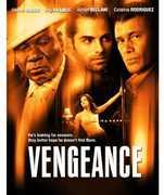 Vengeance , Ving Rhames