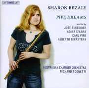 Pipe Dreams , Sharon Bezaly