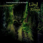 Lord Of The Rings, Vol. 1 , John Sangster