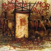 Mob Rules , Black Sabbath