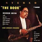 Book Cooks , Booker Ervin