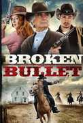 Broken Bullet (The Preacher and the Gun) , Johnnie Walker