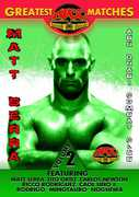 Adcc Greatest Matches 2