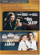 TCM Greatest Classic Films: Bogart & Bacall Double Feature , Humphrey Bogart