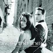 Walk the Line (Original Motion Picture Soundtrack) , Various Artists